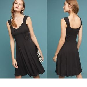 NEW Anthropologie Coryphee Knit Dress